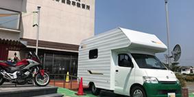 マクレントジャパン 大阪/泉佐野ステーション(いずみさの自動車教習所) ミスティック